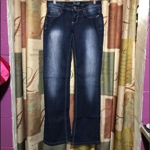 Angels size 1 jeans